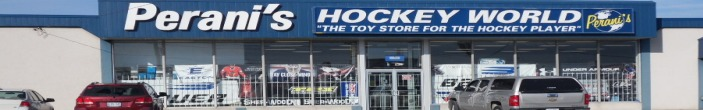 Perani's Hockey World - The Toy Store for the Hockey Player